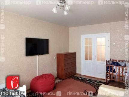 квартира 1 комната по адресу Минск, Панченко ул