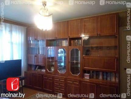Предлагаем в продажу 3-х комнатную квартиру в г.Гродно. б-р Ленинского Комсомола,24