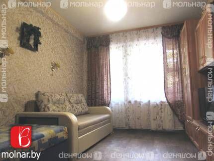 , 32  Продаём трёхкомнатную квартиру с ремонтом в Курасовщине