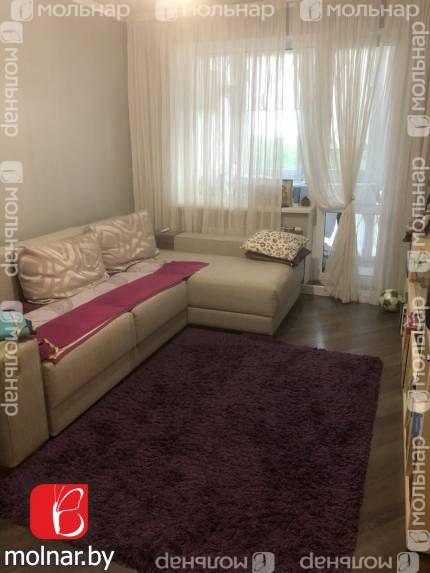 Продаётся отличная квартира. пер.Корженевского,28