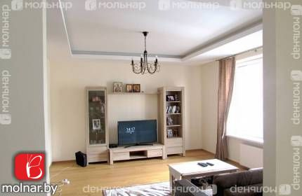 , 4  Продаётся просторная светлая квартира в престижном жилом комплексе Маяк Минска