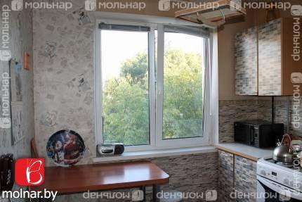 Продаётся 2-х комнатная квартира в центре Минска! ул. Куйбышева,97