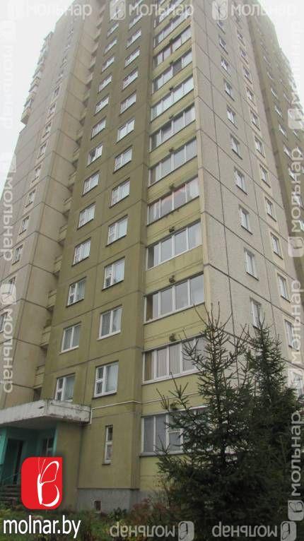 Продажа однокомнатной квартиры по ул. Чайлытко, 21.