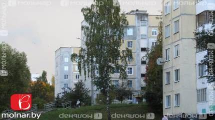 квартира 4 комнаты по адресу Минск, Одинцова ул