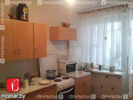 Просторная трехкомнатная квартира в г.Гродно. ул.Врублевского,56