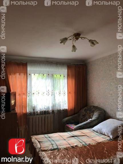 квартира 2 комнаты по адресу Минск, Кошевого ул