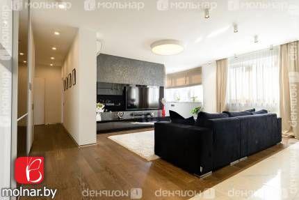 Продаётся отличная 3-х квартира с дизайнерским ремонтом. пр.Дзержинского,9