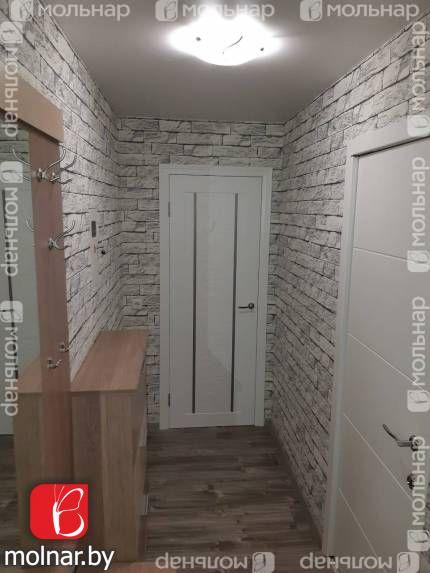квартира 2 комнаты по адресу Минск, Козлова ул