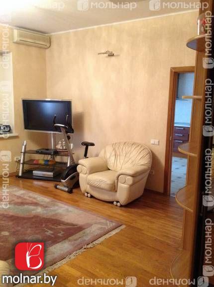 квартира 3 комнаты по адресу Минск, Гвардейская ул