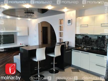 Продается 3-комнатная квартира по проспекту Независимости, 168, Уручье