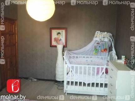 квартира 4 комнаты по адресу Минск, Украинки ул