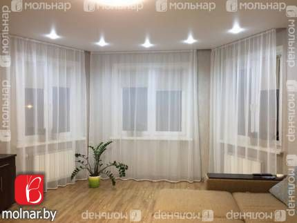Продажа 1 комнатной квартиры. ул.Уручская,6а