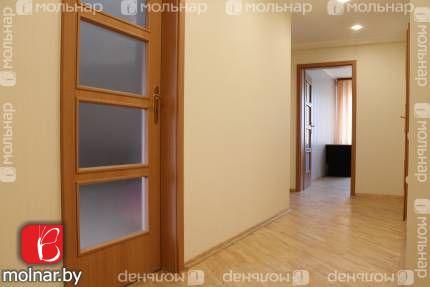 Продаётся 4-х комнатная квартира с современным ремонтом и мебелью. ул.Воронянского,27