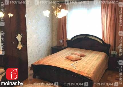 Продаётся четырёхкомнатная квартира для дружной семьи! ул.Слободская,141