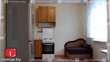 квартира 3 комнаты по адресу Минск, Каменногорская ул