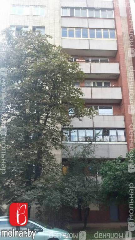 Продается однокомнатная квартира рядом с метро. ул.Серафимовича,21