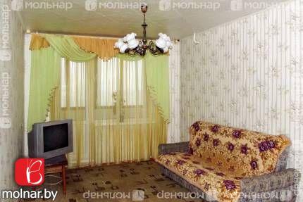 Продажа однокомнатной квартиры по ул. Руссиянова, д. 30/1.