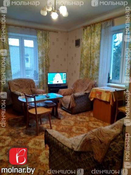Продается 3-х комнатная  квартира в г.Молодечно по ул.Вольной