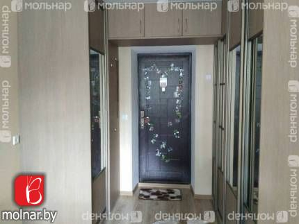 купить квартиру на Хоружей ул, 42