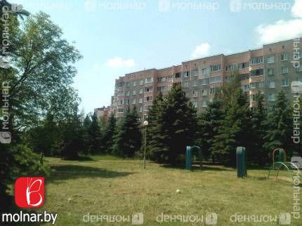 Продаётся 4-х комнатная квартира в самом зеленом районе  города. ул.Мирошниченко,12 корп.1