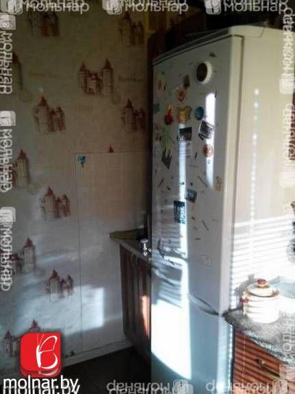 квартира 1 комната по адресу Минск, Кижеватова ул