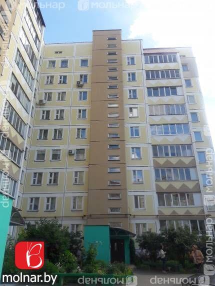 Оригинальная современная квартира,ул. Воронянского, 27
