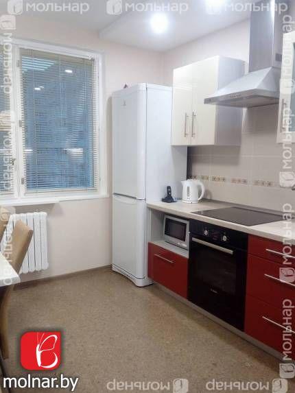 Продаётся  2-х комнатная квартира на улице Гурского,35