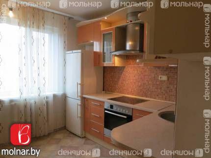 Трёхкомнатная квартира в Малиновке! ул.Рафиева,109