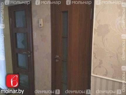 квартира 4 комнаты по адресу Гродно, Щорса  ул