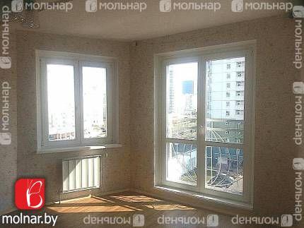 Продаётся большая однокомнатная квартира. ул.Неманская,43