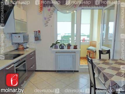 , 39  Продается 2-комнатная квартира в красивом новом доме возле метро Спортивная, по ул
