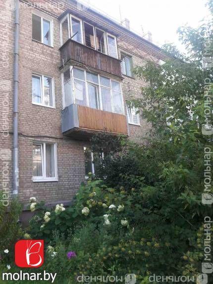 купить квартиру на Пуховичская ул, 10