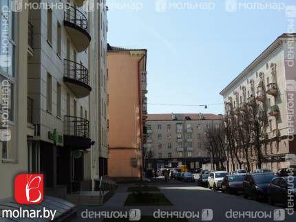 квартира 2 комнаты по адресу Минск, Смолячкова ул