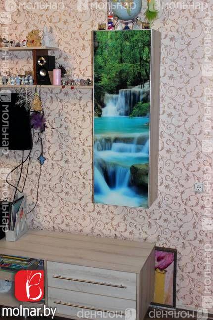 , 28  Прекрасная однокомнатная квартира  ждет своих будущих хозяев