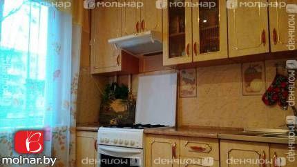 квартира 2 комнаты по адресу Гродно, Поповича  ул