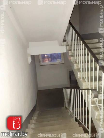 квартира 2 комнаты по адресу Минск, Калинина пер