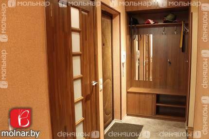 Продается 3-х комнатная квартира в Серебрянке с отличным ремонтом и мебелью