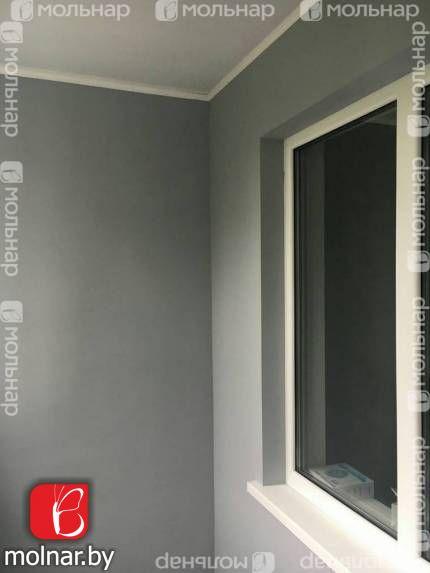 , 6  Продаётся отличная квартира в зеленом районе Минска