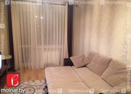 Продаётся отличная 1-комнатная квартира. п.Лесной ул.Александрова,16