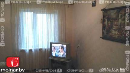 Продаётся 2-х квартира. ул.Орловская,86 корп.1