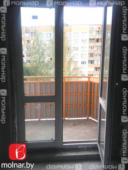квартира 1 комната по адресу Минск, Охотский пер