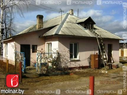 Продается   двухкомнатная   квартира, дёшево! г.Молодечно ул.Чигуночная