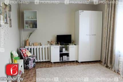 Продаётся 2-х комнатная квартира рядом с Петровичским водохранилищем, 17 км от МКАД. п.Заречье