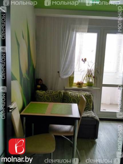 , 21  Квартира с хорошим, качественным ремонтом