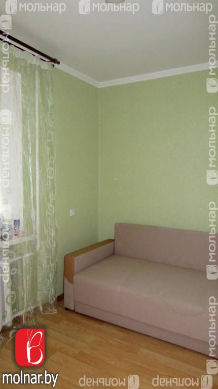 квартира 3 комнаты по адресу Минск, Андреевская ул