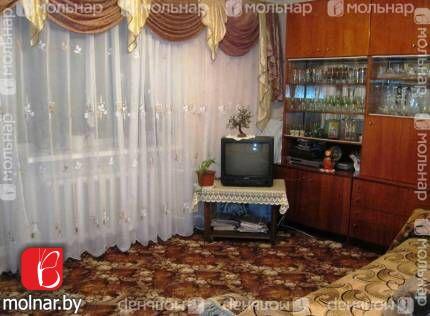 Продается трехкомнатная квартира в к. п. Нарочь