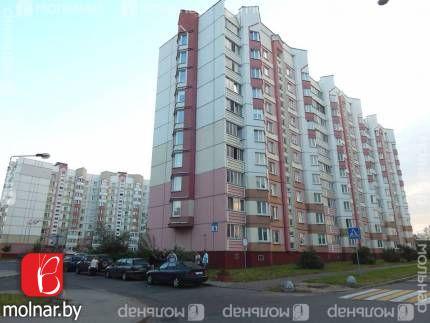Лучшее предложение! Продаётся уютная квартира в районе Лошицкого парка.