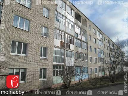 Продаётся  3-х комнатная квартира. г.Молодечно ул.Галицкого.