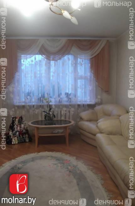 купить квартиру на Руссиянова ул, 5