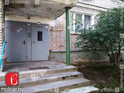 Продается 2-х комнатная квартира в г.Молодечно по Галицкого